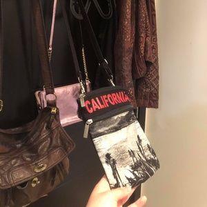 California Souvenir Bag